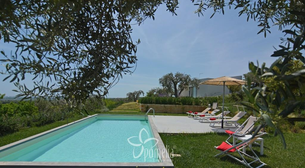 Cavaliere, villa with pool 2 km from Noto - Swimming Pool