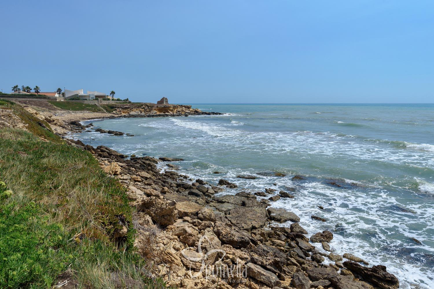 Elettra, seafront villa with beautiful view near Punta Secca - Overview