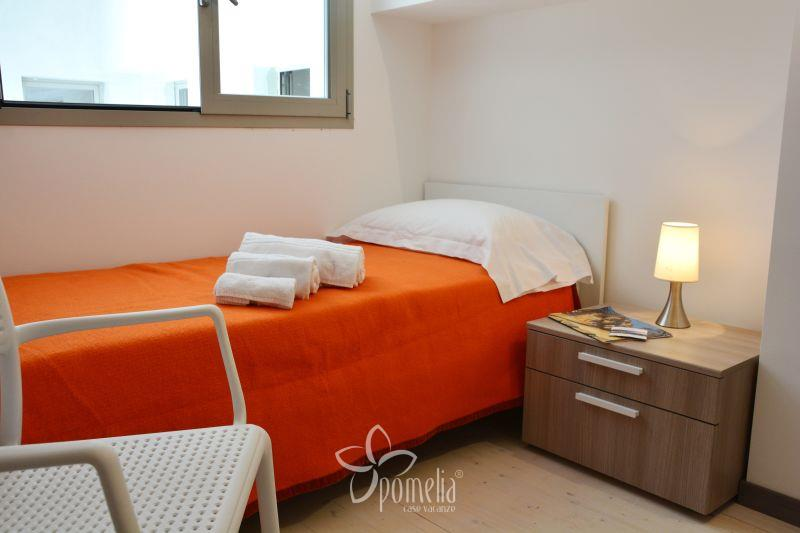 Gea, apartment 20 mt from the beach in the centre of Marina di Ragusa - Single room