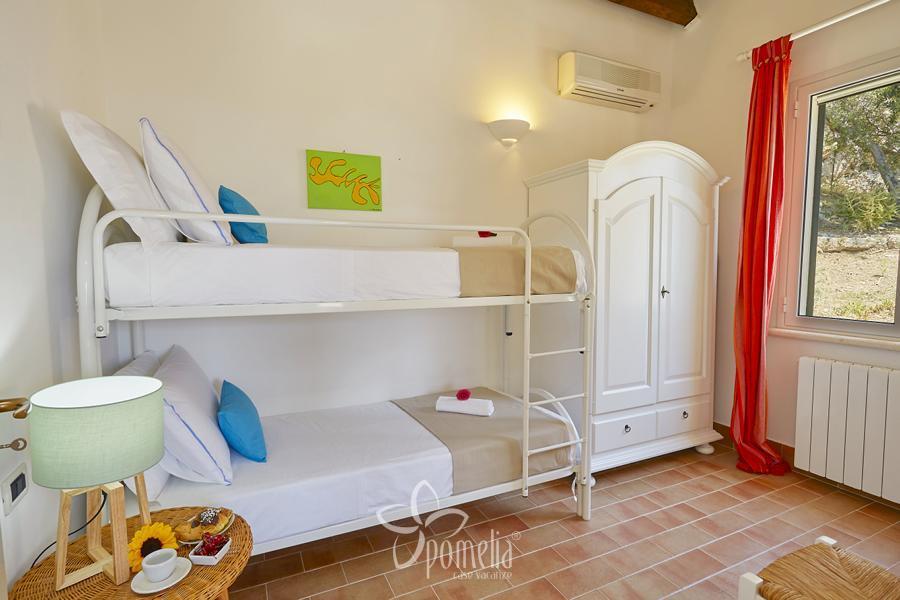 Sicily Villa With Pool Near The Beach Pomelia
